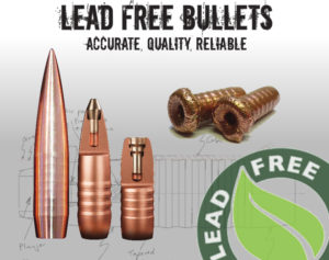 Hunting with Peregrine Bullets - Peregrine Bullets | Monolithics