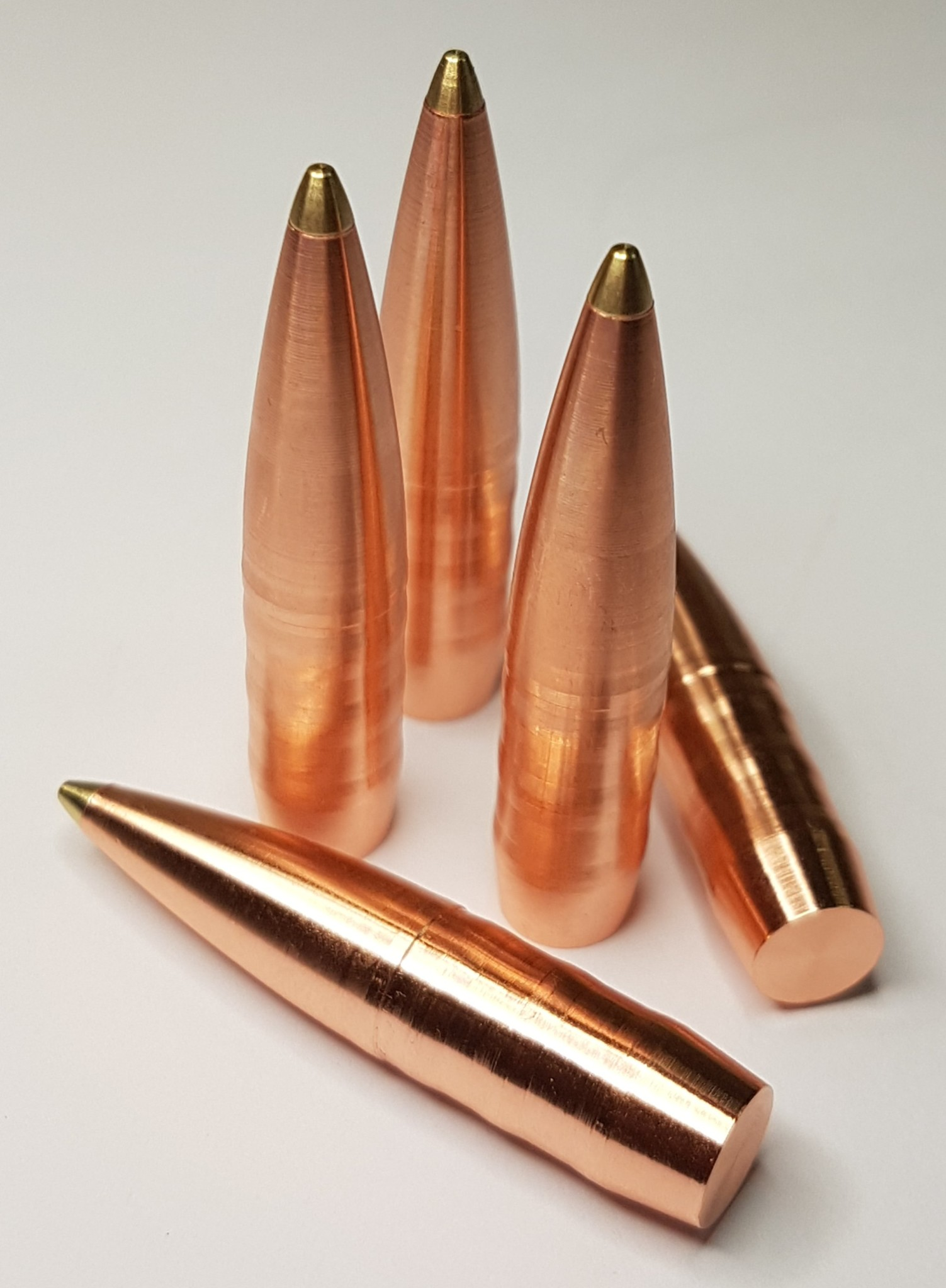 Hunting Bullets mm - Peregrine Bullets | Monolithics